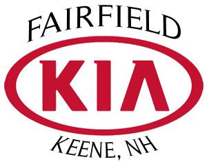 Fairfield KIA Logo w Keene